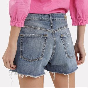GRLFRND DENIM Helena short
